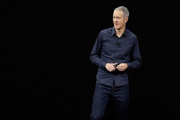 Đây sẽ là CEO mới của Apple, và đó là 'bản sao' của Tim Cook