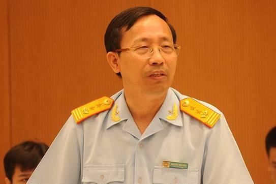Tổng cục Hải quan: Sẽ có kết luận về vụ Asanzo trong 2 tuần nữa