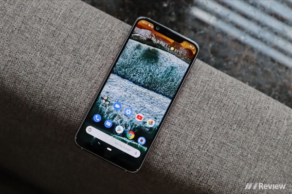 Rò rỉ Nokia 8.2 với camera trước 'thò thụt' 32MP, cài sẵn Android Q