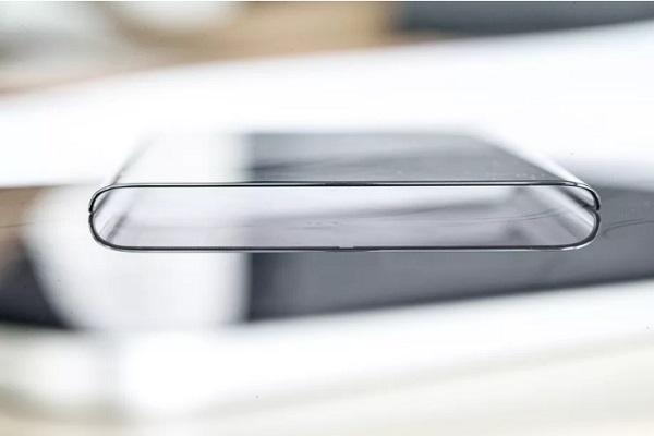 Rò rỉ Vivo Nex 3 sẽ có màn hình không tý viền nào, 100% mặt trước là màn hình