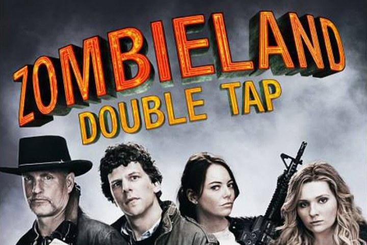 Zombieland 2: Double Tap ra mắt trailer đầu tiên, giữ nguyên toàn bộ dàn diễn viên cũ