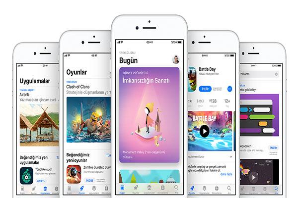 Apple phủ nhận cáo buộc thao túng kết quả tìm kiếm trên App Store