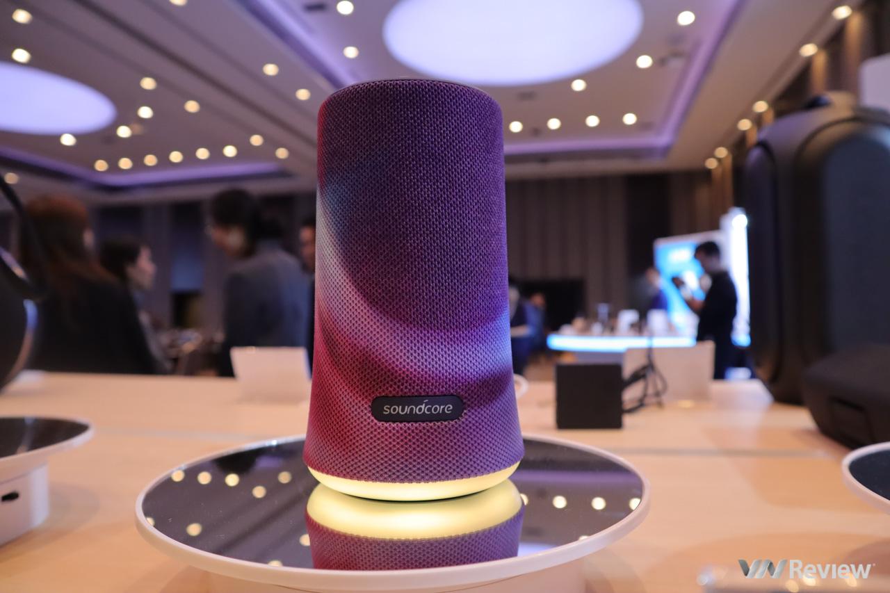 Anker chính thức chào sân thị trường Việt Nam, tung ra hàng loạt sản phẩm mới,  có cả robot hút bụi, cân điện tử - ảnh 7