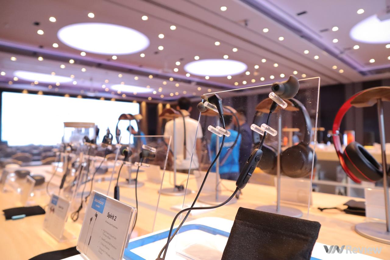 Anker chính thức chào sân thị trường Việt Nam, tung ra hàng loạt sản phẩm mới,  có cả robot hút bụi, cân điện tử - ảnh 10