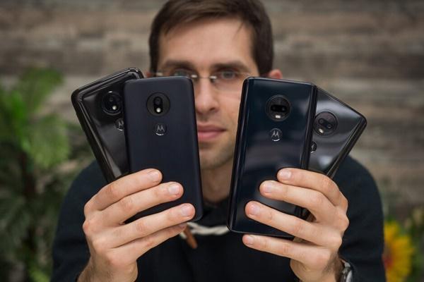Motorola hồi sinh: cần một chiếc flagship để nâng tầm đẳng cấp
