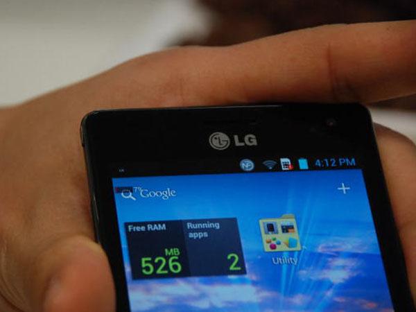LG bỏ máy tính bảng để tập trung vào smartphone