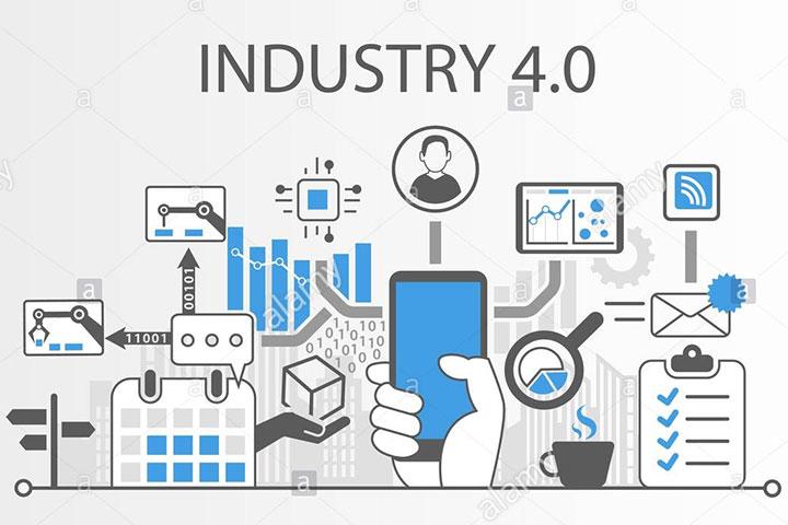 Sếp Amazon dự báo không gian làm việc trong tương lai, thời công nghệ 4.0