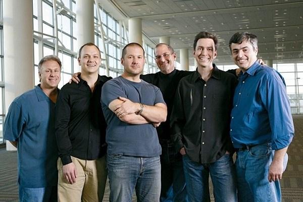 Đội ngũ từng giới thiệu chiếc iPhone đầu tiên bây giờ ra sao?
