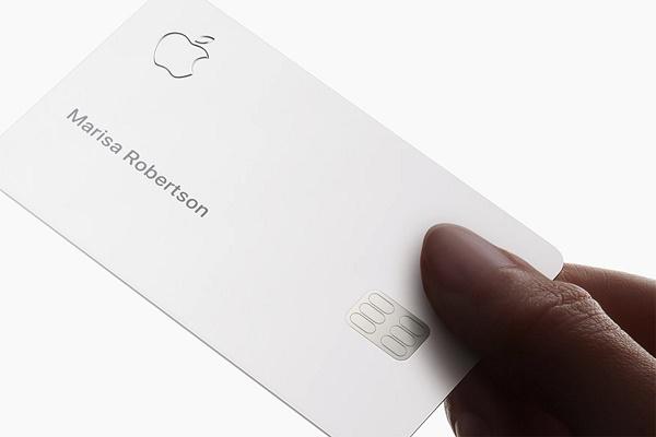 Apple Card sẽ được phát hành vào tháng 8 tới đây