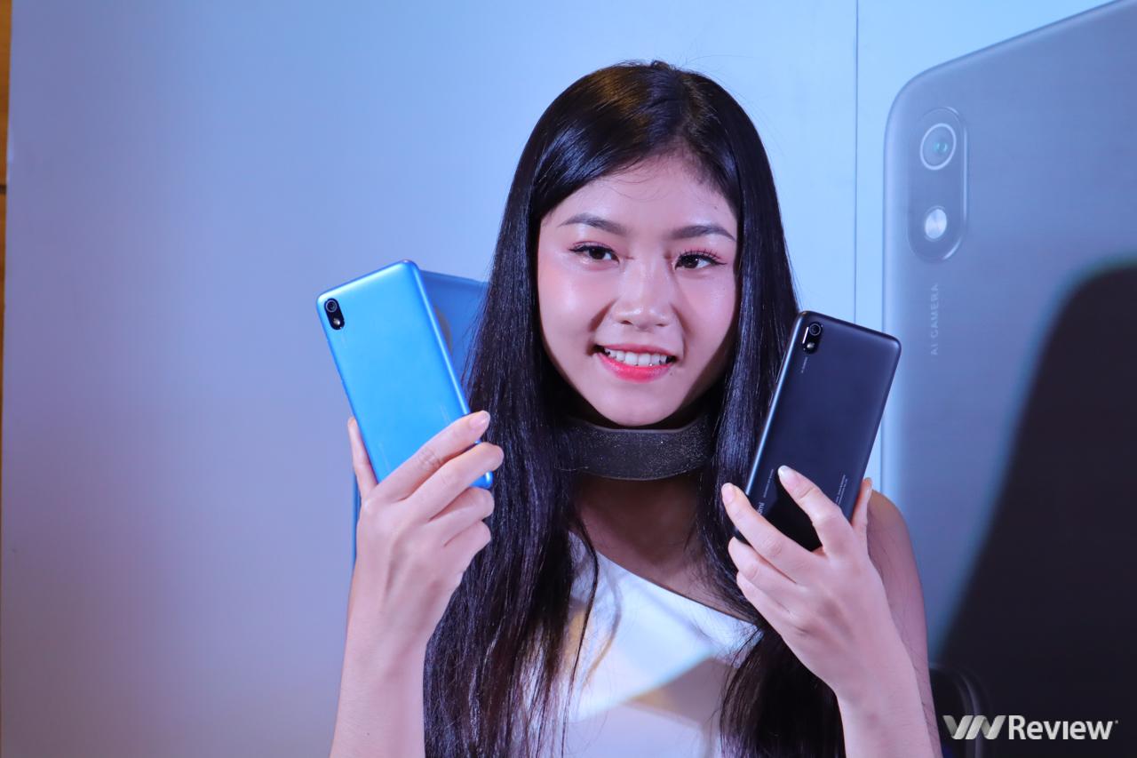 """Vivo gọi Xiaomi trả lời, tổng lực """"dội bom"""" liền lúc 3 smartphone mới tại VN gồm Mi 9T, Mi A3 và Redmi 7A, phủ kín phân khúc từ 2 triệu đến 9 triệu đồng"""