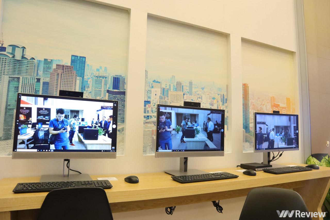 HP tung hàng loạt sản phẩm mới cho doanh nghiệp vừa và nhỏ cùng cộng đồng start-up tại Việt Nam