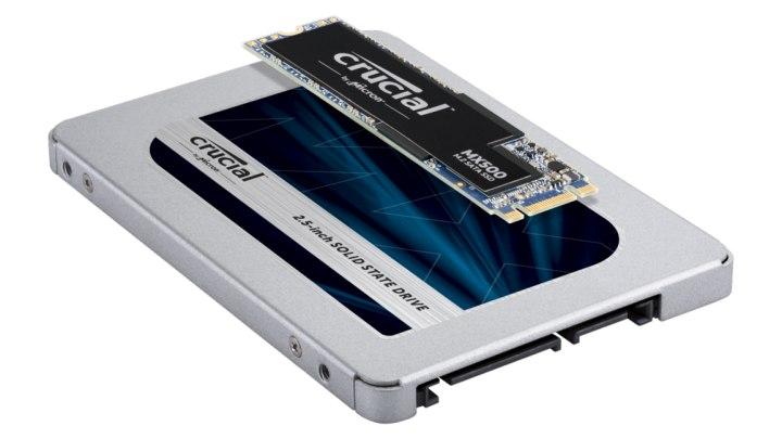 NÊN CHỌN LOẠI SSD NÀO CHO DÀN PC CỦA MÌNH?