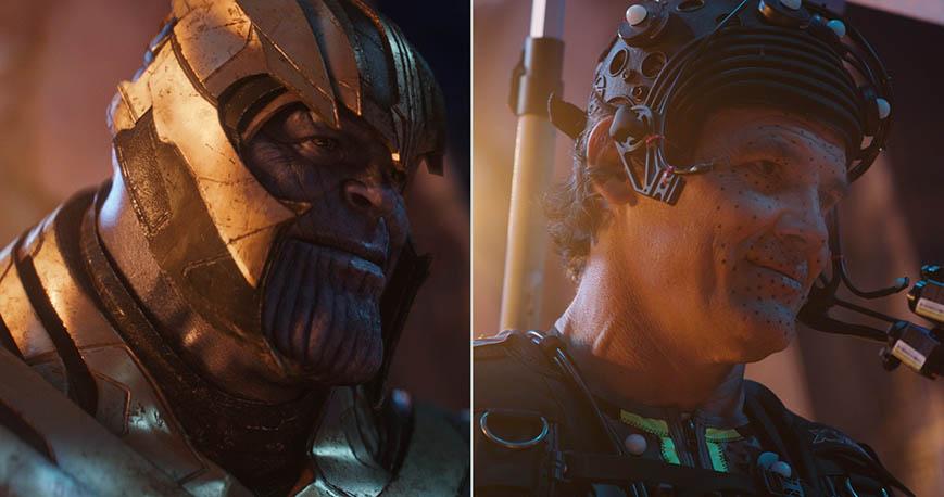 Xưởng kỹ xảo đứng sau tạo hình Thanos và nhiều phim Avengers tin rằng thực tế ảo là tương lai