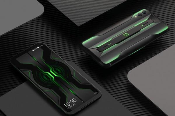 Black Shark 2 Pro ra mắt: Snapdragon 855+, 12GB RAM, bộ lưu trữ UFS 3.0, giá 10 triệu đồng