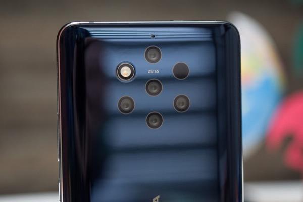 Nokia 9.1 PureView có thể ra mắt trong quý 4, hỗ trợ mạng 5G