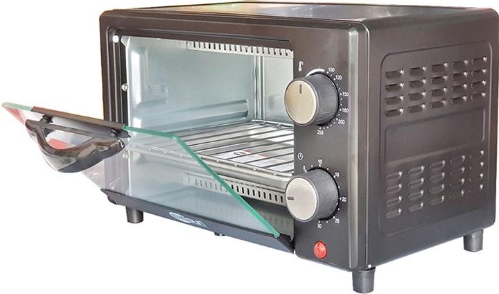 Kinh nghiệm mua lò nướng loại nào tốt, tiết kiệm điện?
