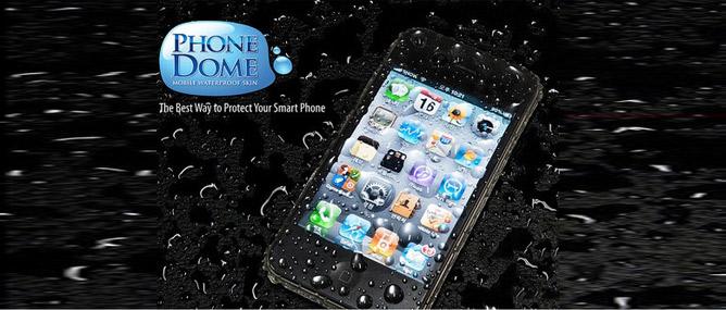 Vỏ iPhone chống thấm nước giá rẻ