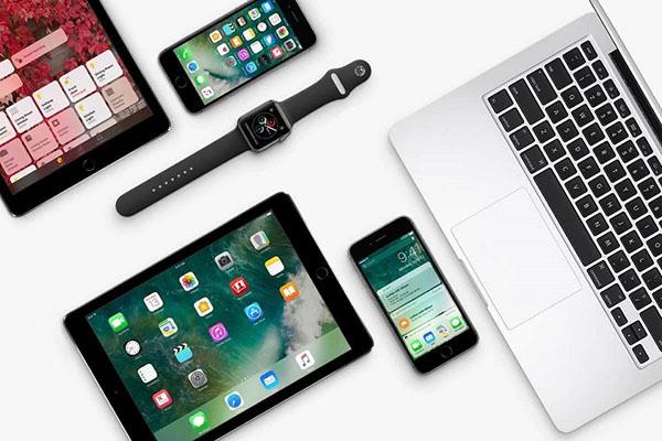 Apple quý 2/2019: Doanh thu iPhone giảm 12%, mảng dịch vụ và thiết bị đeo tăng trưởng mạnh