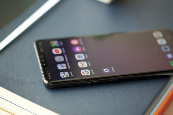 Doanh số điện thoại thông minh của LG tiếp tục sụt giảm tới 21%