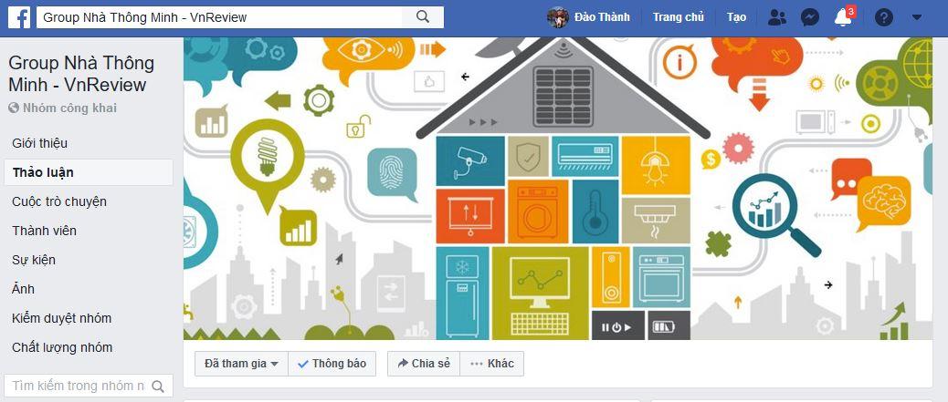 Công bố kết quả chương trình tặng loa Google Home cho thành viên Group Nhà Thông Minh - VnReview