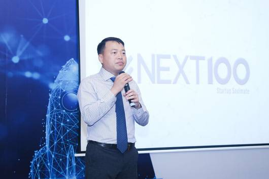 NextTech ra mắt quỹ hỗ trợ khởi nghiệp Next100 quy mô 10 triệu USD, ưu tiên các startup chuyển đổi số