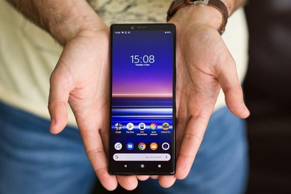 Sony hạ dự báo doanh số smartphone sau một quý tồi tệ khi không bán nổi 1 triệu máy