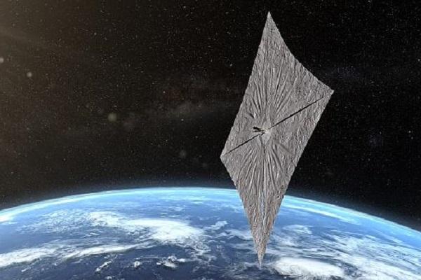 Tàu vũ trụ LightSail 2 chứng minh khả năng du hành vũ trụ ổn định bằng ánh sáng Mặt trời