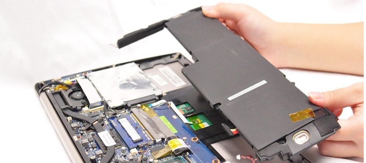 Chuyên gia iFixit tư vấn cách chăm sóc pin laptop đúng cách