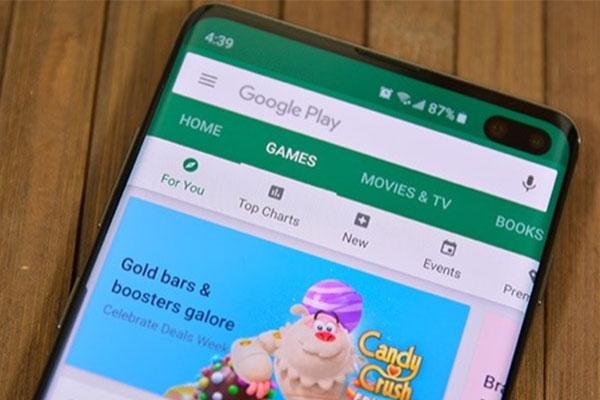 Google thử nghiệm Play Pass, trả tiền hàng tháng để tải game/app