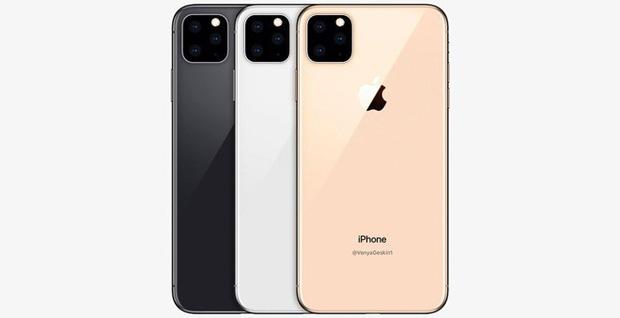 Các nhà phân tích dự đoán những chiếc iPhone 2019 sẽ hỗ trợ Apple Pencil