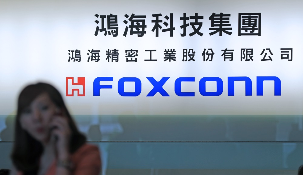Chiến thắng của ông Trump: Foxconn sắp bán nhà máy 8,8 tỷ USD, Sharp chuyển sản xuất sang Việt Nam