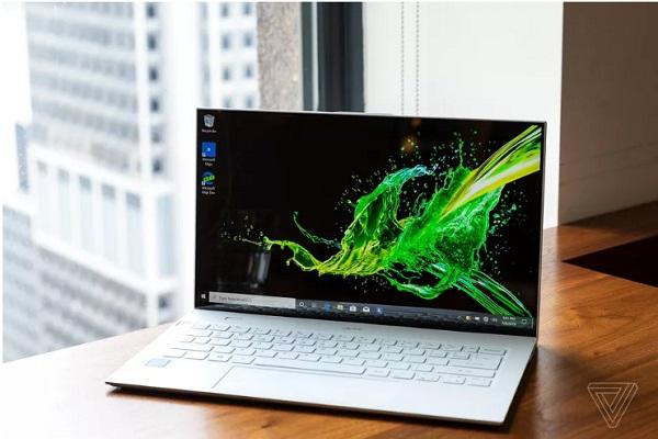Đánh giá Acer Swift 7: hy sinh nhiều thứ để mỏng và nhẹ