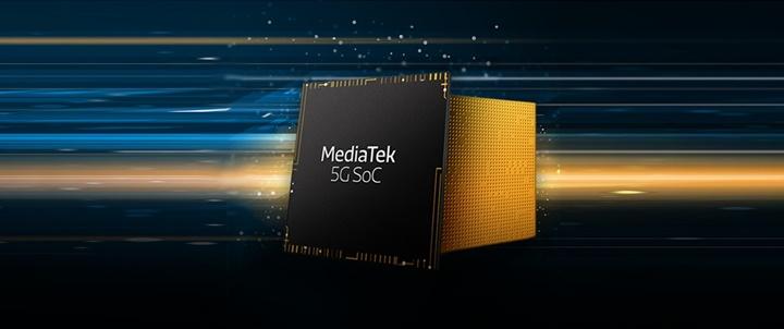 Chip 5G Helio M70 của MediaTek sẽ có mặt trên thị trường trong Q1/2020