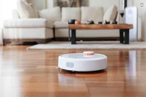 Tìm hiểu về robot hút bụi, lau nhà tự động: ưu và nhược điểm của loại thiết bị này