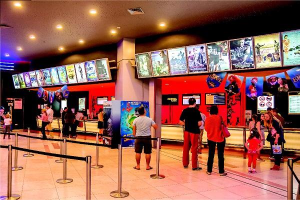 Ra rạp xem phim nên chọn định dạng IMAX, 3D hay Dolby Cinema?