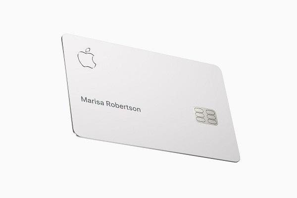 """Thẻ tín dụng Apple Card sẽ nói """"không"""" với jaibreak và tiền điện tử"""