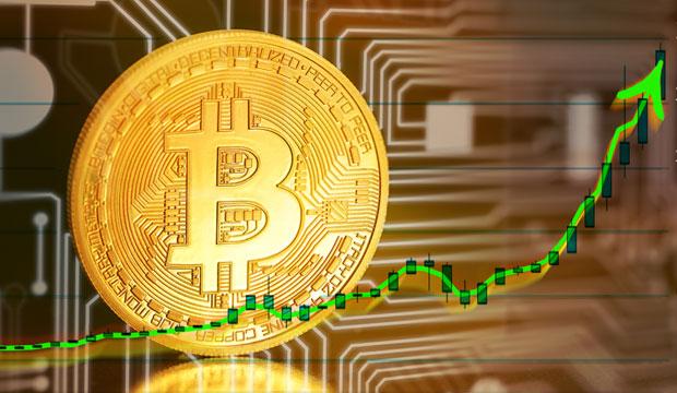 Giá Bitcoin đang tăng trở lại, được dự báo có thể lên mức 17.000 USD trong tương lai gần.