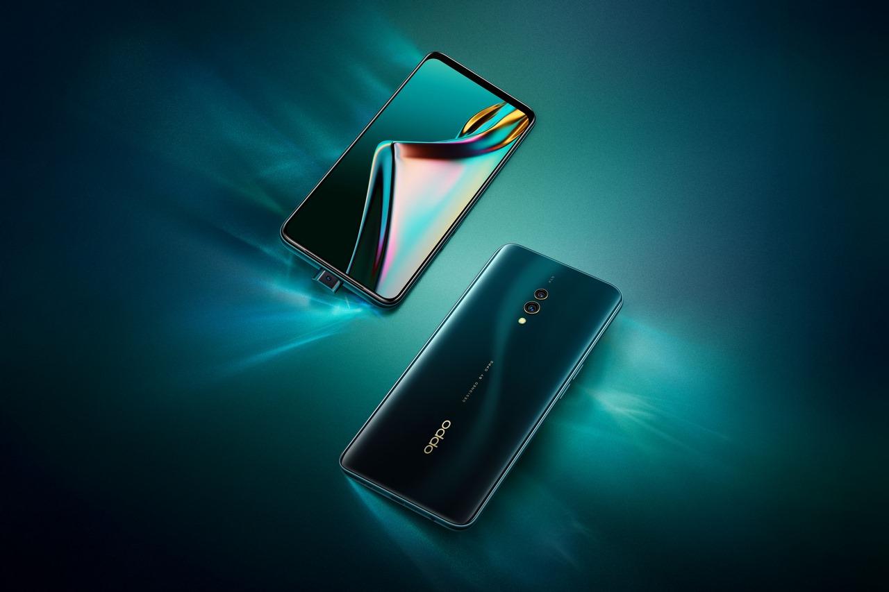 Oppo bất ngờ ra mắt smartphone K3 tại VN: bản rút gọn của Reno, giữ nguyên chip, bớt camera và bộ nhớ trong, giá bằng một nửa
