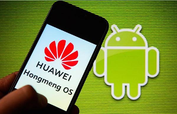 Hệ điều hành Hongmeng của Huawei 'có thể ra mắt tuần này'