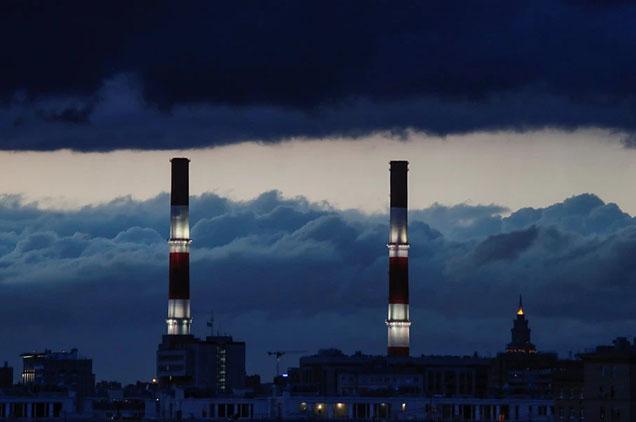 Mỹ tuyên bố đã gài mã độc vào mạng lưới điện của Nga