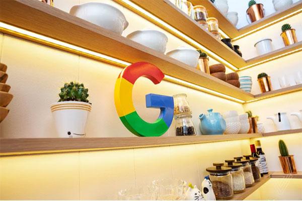Toàn bộ sản phẩm phần cứng của Google sẽ sử dụng vật liệu tái chế vào năm 2022