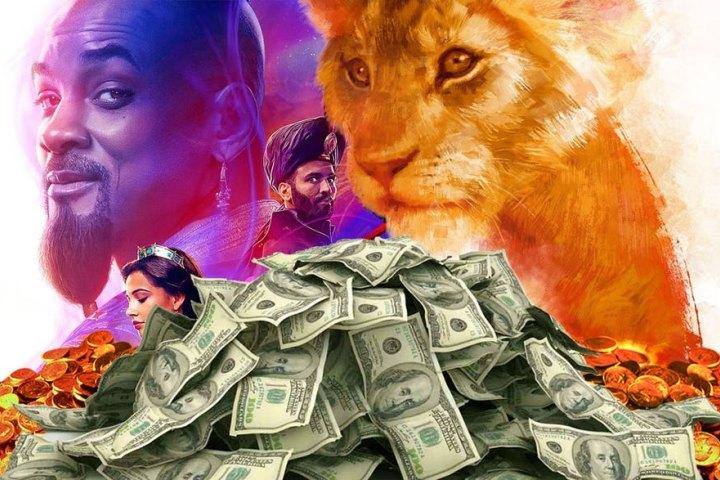 Tại sao các phim làm lại của Disney liên tục đạt tỷ đô dù bị cộng đồng yêu phim chê bai?