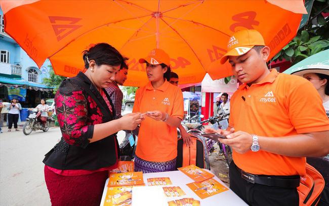 Viettel Global công bố lợi nhuận quý 3 tăng vọt, vượt 1.000 tỷ đồng