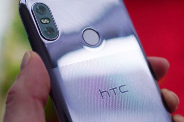 HTC ngừng bán smartphone tại Anh do vi phạm bằng sáng chế