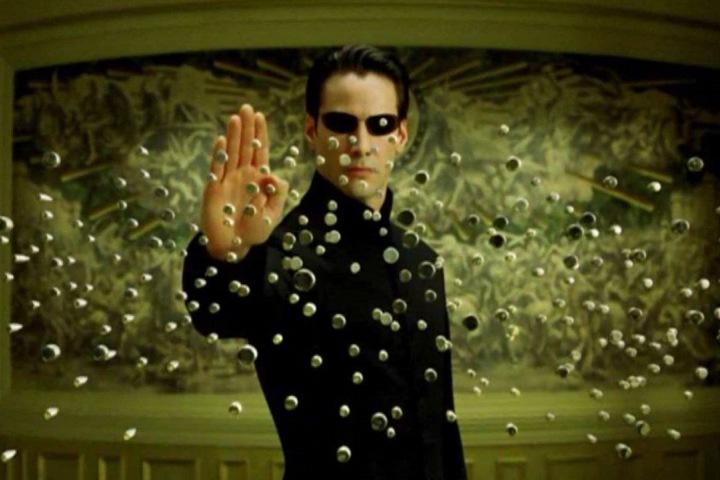 Bom tấn Ma Trận sẽ tái xuất tại các rạp phim nhân dịp kỷ niệm 20 năm ra mắt