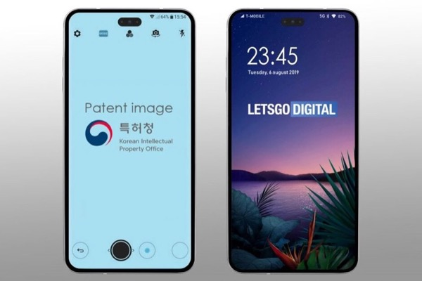 Flagship tiếp theo của LG sẽ bỏ màn hình tai thỏ, chuyển sang đục lỗ?