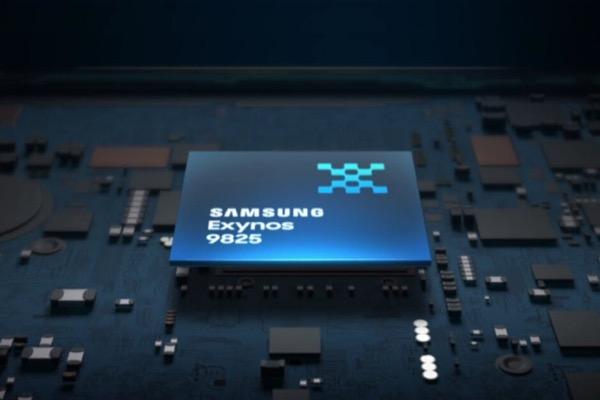 Samsung ra mắt chip Exynos 9825 mới dùng trên Galaxy Note 10: quay được video 8K