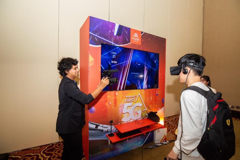 Viettel triển khai thử nghiệm 5G tại Myanmar