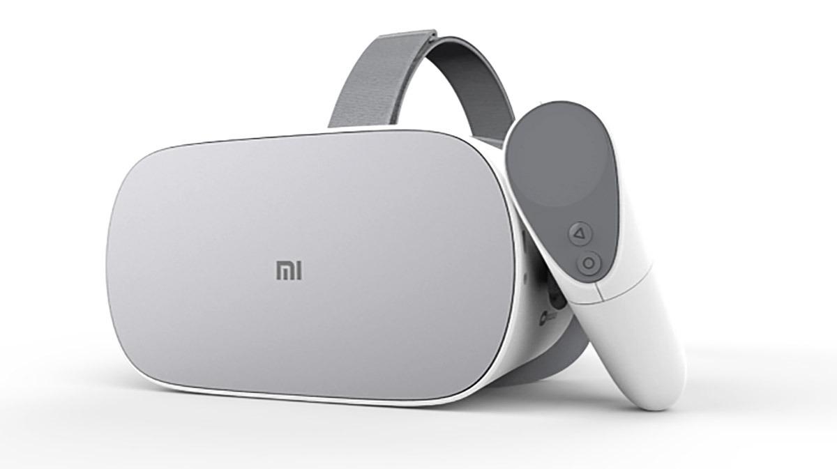 Xiaomi giải tán nhóm Mi VR nhưng Facebook lại vẫn tiếp tục với Oculus Go