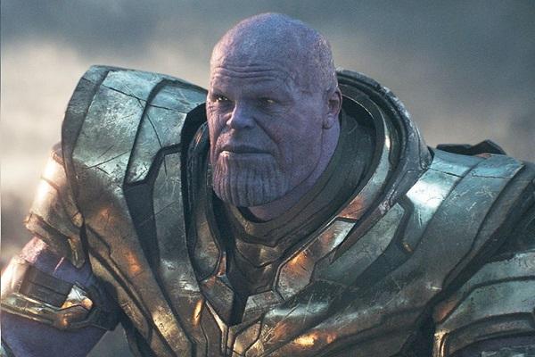 Lý do Thanos bị giết ngay trong 10 phút đầu phim Avengers: Endgame